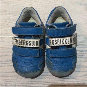 Bikkembergs sneakers for boys